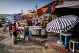De Taghazout à Essaouira 2017