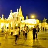 L'asie à Budapest