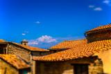 Histoire de toit