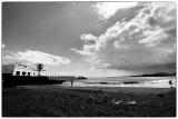 Playa Garita Arrieta