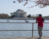 The sad state of the Jefferson Memorial