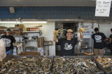 The happy fishmonger (1)