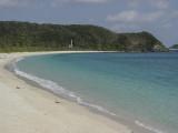 Beach on Zamami Island