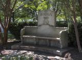 Memorial to John Phillip Sousa