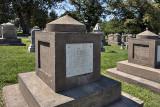 Cenotaph of the Hon. George L. Kinnard
