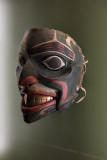 Objects of Wonder: Movable eyes and jaw