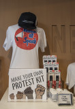 'Make your own protest kit'
