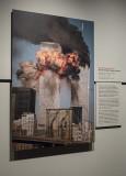 'World Trade Center Attack,' Steve Ludlum for New York Times