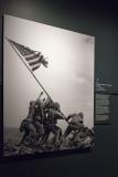 'Raising the Flag on Iwo Jima,' Joe Rosenthal for AP