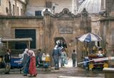 Urfa bazaar entrance