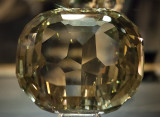 American Golden Topaz, 22,892.5 carats