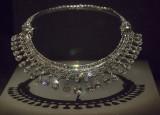 Hazen Diamond Necklace