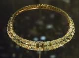Hooker Yellow Diamond Necklace