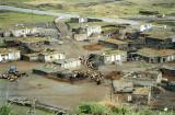 Sheep village