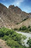 Çoruh River Valley