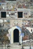Sümela frescoes