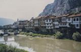 Amasya, Yeşilırmak River