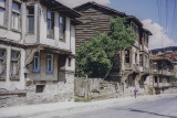 Old and older in Kastamonu