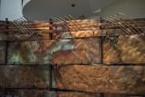 Copper basket, Potomac Atrium