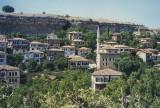 Safranbolu and its historic architecture