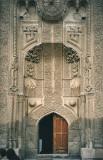 The Mevlâna Museum, entry
