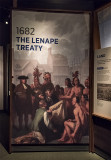 Treaty exhibit