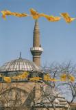 Elections in Konya
