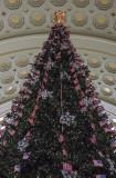 Norwegian-American Christmas Tree