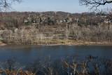Maryland across the Potomac