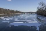 Icy Potomac