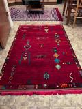 Carpet, Moroccan, Berber
