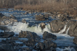 A Few Hours at Great Falls Park