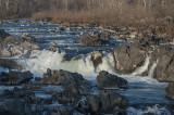 Great Falls, a closer view