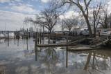 Marina on the Potomac