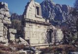 Termessos gymnasium