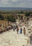 Ephesus, The Curetes Way