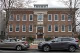 Edmonds School (1903) condo conversion