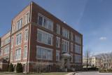 Thomas Barbour Bryan Elementary School (1906), now Bryan School Lofts