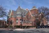 Grace Baptist Church (1891) condo conversion