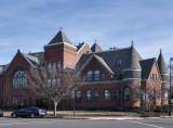 Grace Baptist Church condos