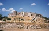 Ayasuluk fortress, Selçuk