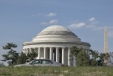 Sad state of the Jefferson Memorial