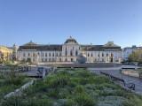 Slovak presidential palace, Bratislava