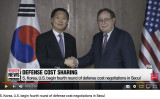 Tim on South Korean TV