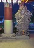 Temple guardian, Seoul