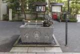 Necessities at Kotohiragu shrine, Tokyo