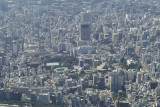 Tokyo from Skytree