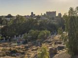 Graves at Shah-i-Zinda, Samarkand