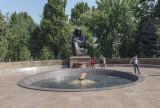 Memorial Square, Tashkent