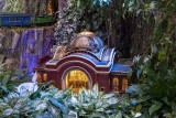 'All Aboard' at the US Botanic Garden